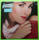 Laura Branigan 2 Sealed Atlantic LP 1983 Hype Sticker