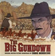 Ennio Morricone Soundtracks & Musicals Import Vinyl Records