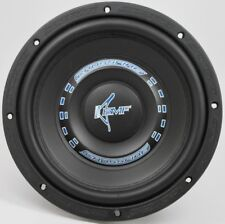 "(A)  BMF 1014 Crossfire 10"" Subwoofer Driver 1Ω or 4Ω Series Woofer Speaker"