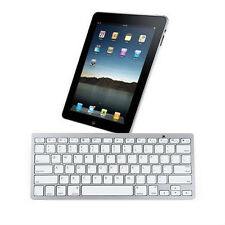 Wireless Bluetooth Keyboard 3.0 for Apple iPad Air 1 2 3 4 5 mini iphone Android