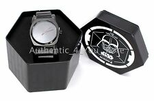 NEW Nixon Star Wars Darth Vader Watch A509SW224400 Men's Time Teller w/ Gift Box