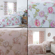 Catherine Lansfield Floral Bedding Sets & Duvet Covers