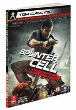 Splinter Cell Conviction - Guida Strategica IT IMPORT MULTIPLAYER