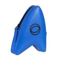 Star Trek Delta Coin Pouch Blue