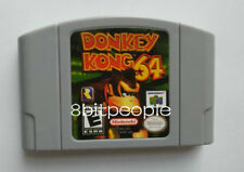 Donkey Kong 64 - Nintendo 64 Video Game Cartridge for N64 Console US Version