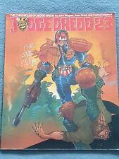 Judge Dredd : The Chronicles Of Judge Dredd 23 - Soft Cover Graphic Novel Volume