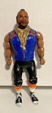 """Vintage 1983 """"The A Team"""" Mr.T - 6"""" Action Figure by Cannell"""