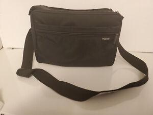 Polaroid Camera Bag Case with Strap Black