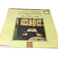 Chris Connor 'Sings Gentle Bossa Nova'  Vinyl LP T-778 EX-/EX- Nice Clean Copy