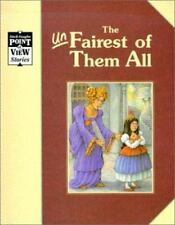 Snow White : The Unfairest of Them All by Alvin Granowsky (1993, Paperback)