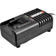 WORX WA3860 18V/20V Lithium Fast Charger 1 Hour Charger