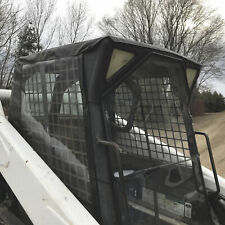 4 Season Supply G Series Skid Steer All Weather Enclosure 42inlx36inwx2in Thick