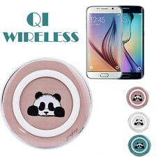 Qi Wireless Fast Charger Charging Pad Mat for Samsung Galaxy S6/S7/S7 Edge/Note5