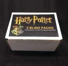 HARRY POTTER MYSTERY BLIND BOX (6+) RANDOM SEALED HARRY POTTER BLIND PACK TY312
