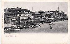 The Quay, PORT SAID, Egypt