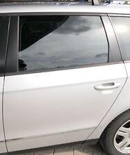 VW Passat 3C Kombi Variant Tür hinten links silber LA7W  Chrom - OHNE Anbauteile