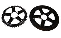 8FUN/Bafang BBS01/02  chain wheel 44T or  46T or 48T or 52T
