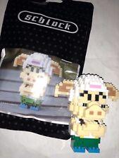 OOLONG PIG PANTIES NANOBLOCK LEGO SCBLOCK DRAGON BALL Z DBZ DIAMOND DIY LNO USA