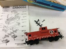 Athearn 5376  WV Kit Caboose Great Northern red #X98 for H0 Modeltrain