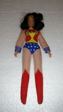 VINTAGE MEGO WONDER WOMAN WITH OUTFIT