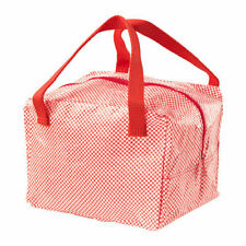 IKEA 365+ lunch bag red
