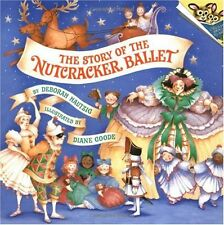 The Story of the Nutcracker Ballet (Pictureback(R)