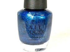 Opi Nail Polish Russian Navy Suede R54 S Blue Discontinued