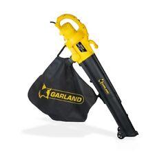 Aspirador soplador Garland GAS 139E-V16
