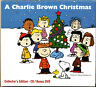 A Charlie Brown Christmas - Deluxe Ed. - CD and Bonus DVD