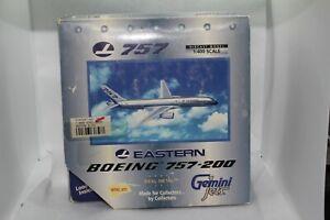 Gemini Jets Eastern 1:400 Boeing 757-200 GJEAL051
