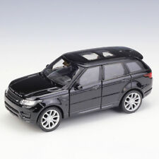 Welly 1 36 BMW X6 Diecast Model Car Pull Back Toy Black or Red