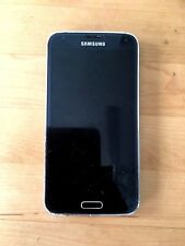 Samsung Galaxy S5 16GB Charcoal Black (T-Mobile) Smartphone, Clean IMEI Unlocked