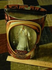 The Lord of the Rings_The Fellowship of the Ring Galadriel [ToyBiz] 2002 Nos Ltd