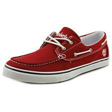 Timberland Men's Canvas Deck Casual Shoes