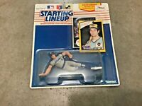 Starting Lineup Paul Molitor figure with Rookie Collector card! FREE shipping!