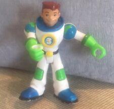 "Buzz Lightyear Toy Story 5"" Action Figure Mattel 2006"