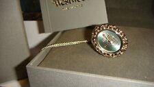 Nouveau Vivienne Westwood Ring Watch Entièrement neuf dans sa boîte battre CE