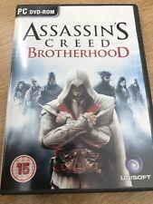 Assassins Creed Pc Brotherhood