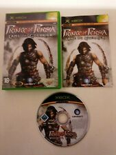 Jeu XBOX Prince of Persia L' Ame du Guerrier Complet FR