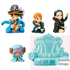 One Piece Figure WCF World Collectable Figures 20TH LIMITED Vol.1 Full Set