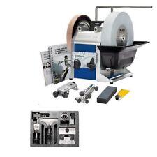 Tormek Nass-Schleifmaschine Super Grind T8 + Zubehörsatz HTK 706 Herbstaktion