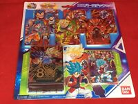 Super Dragon Ball Heroes UNIVERSE DECK SET BANDAI Japan import