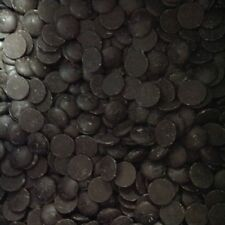 4 OZ MERCKENS DARK CHOCOLATE MELTING WAFERS CANDY POPS PRETZELS GLUTEN FREE
