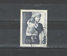 B9582 - ITALIA 1978 - ARTE MASACCIO N. 1429 - MAZZETTA  DA 50 - VEDI  FOTO