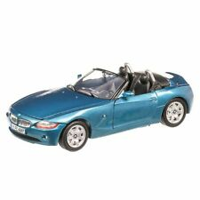 Motor Max Car- BMW Z4 (E85) 2008, 1/24 Diecast, New, Unopened