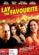 Lay The Favourite (DVD, 2015)