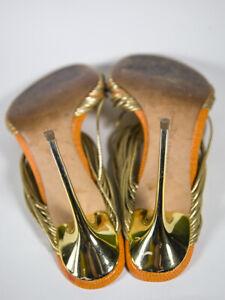REPORT CLARKS Gr. 38 stilettos high heels