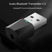Dongle Music Audio Receiver Bluetooth 4.2 Adapter USB Receiver Digital Devices