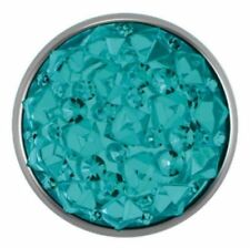 Size Ginger Snap Roxy - Teal Sn10-48 Buy 2, Get 3Rd $6.95 Snap Free Standard