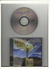 Stone Angel - Turning Point cd